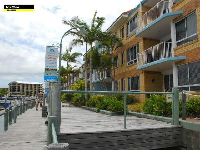 Unit 87 Great Sandy Straits Marina, Buccaneer Dve, Urangan, Qld 4655
