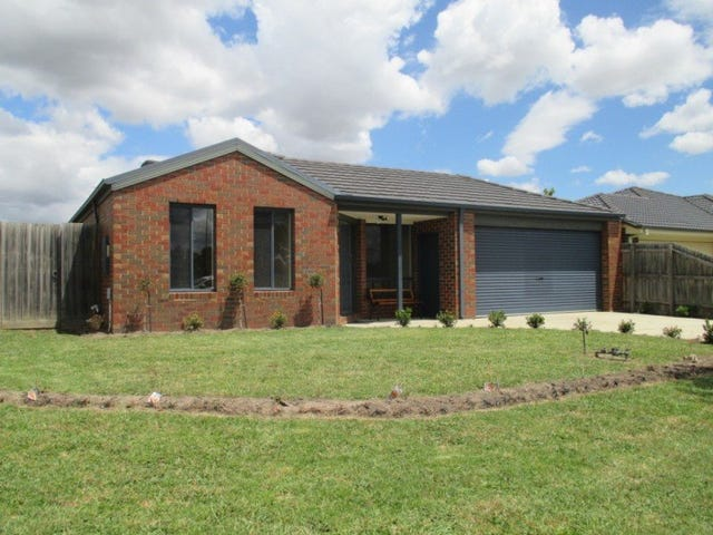 15 Sarah-Louise Place, Berwick, Vic 3806