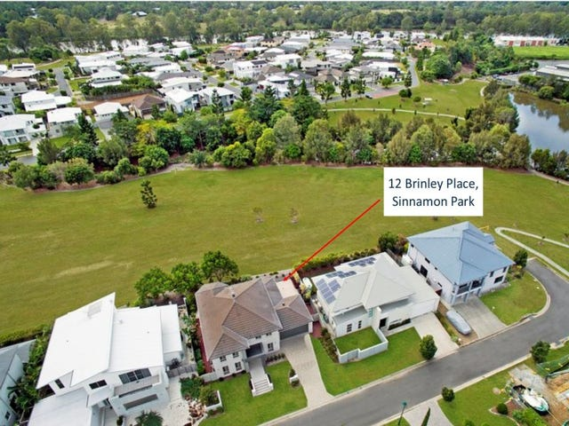 12 Brinley Place, Sinnamon Park, Qld 4073