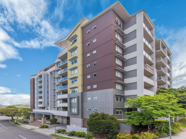 303/6 Exford St, Brisbane City, Qld 4000