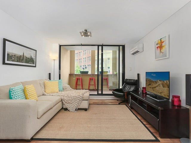 102/8 Cooper Street, Surry Hills, NSW 2010