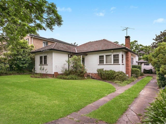 119 Carlingford Road, Epping, NSW 2121