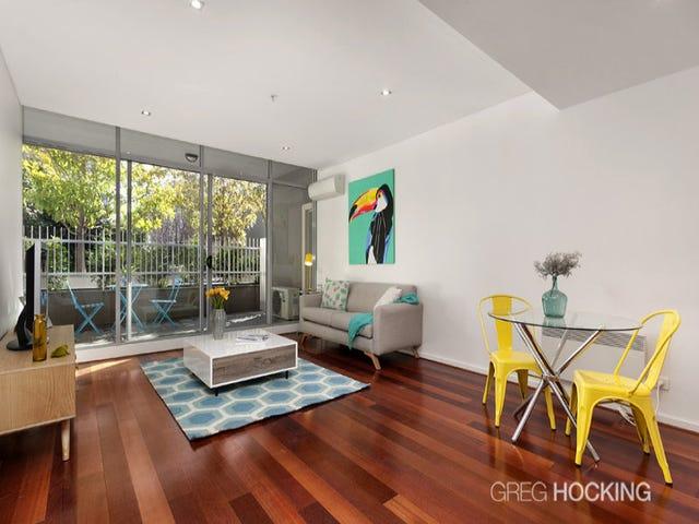 309E/126 Rouse Street, Port Melbourne, Vic 3207