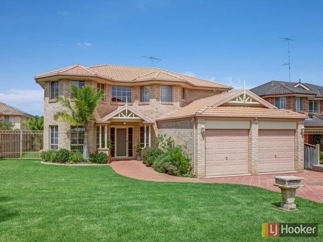 9 Marsden Avenue, Kellyville, NSW 2155