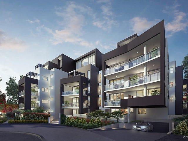 3 & 16 Hazlewood Place, Epping, NSW 2121