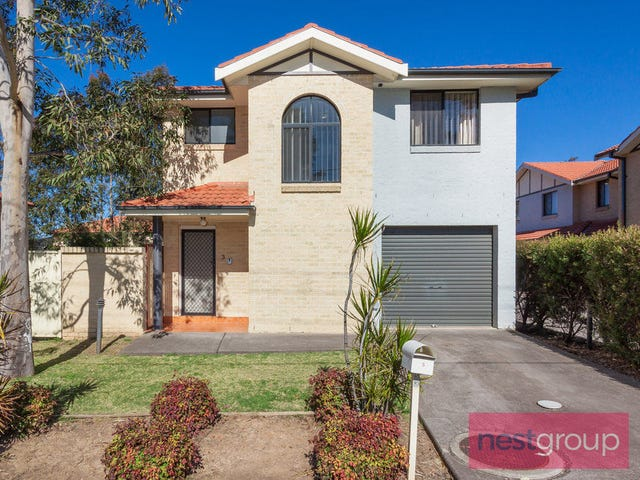 3/25 Abraham St, Rooty Hill, NSW 2766