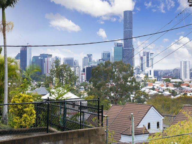 1/106-108 Musgrave Road, Red Hill, Qld 4059
