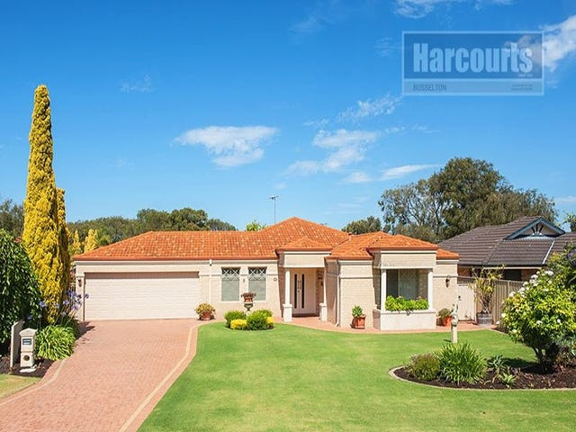 8 Ashcove Place, Broadwater, WA 6280