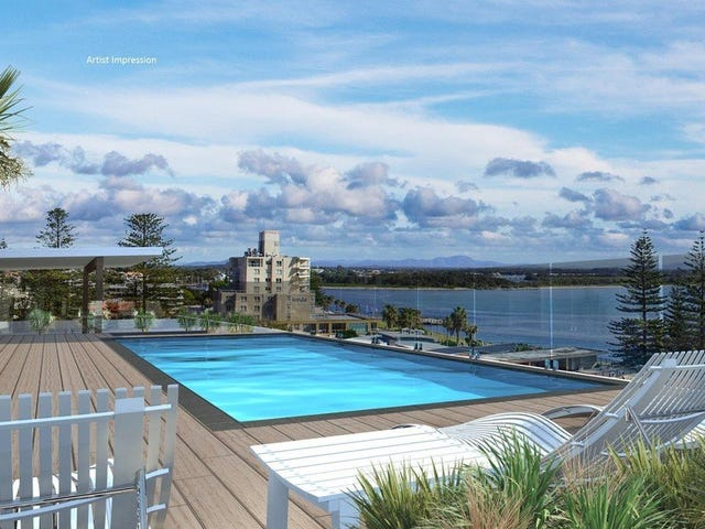 'The Residence' 17-19 Clarence Street, Port Macquarie, NSW 2444