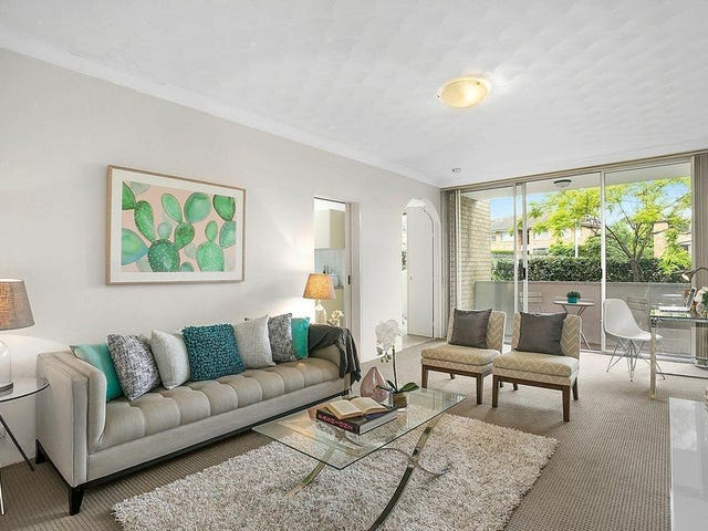 5/21 Longueville Road, Lane Cove, NSW 2066