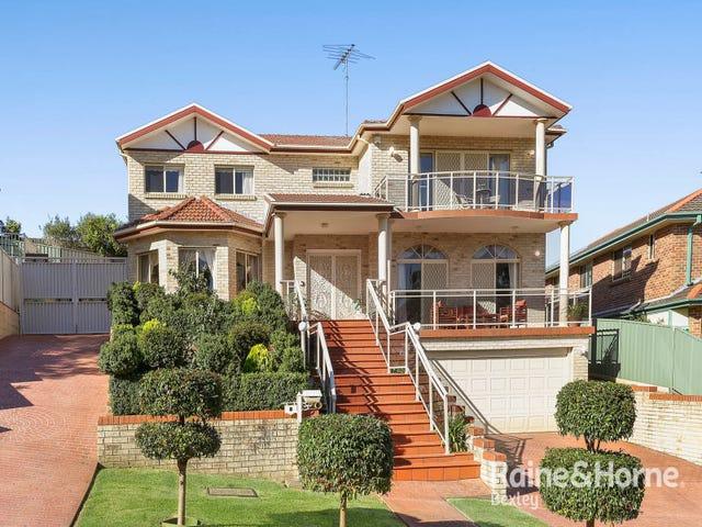 3 Mason Place, Barden Ridge, NSW 2234