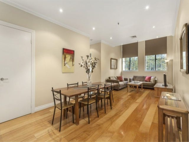 4B/27-37 Russell Street, Melbourne, Vic 3000