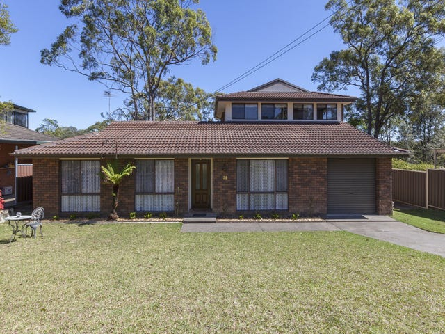 38 Robyn Road, Winmalee, NSW 2777