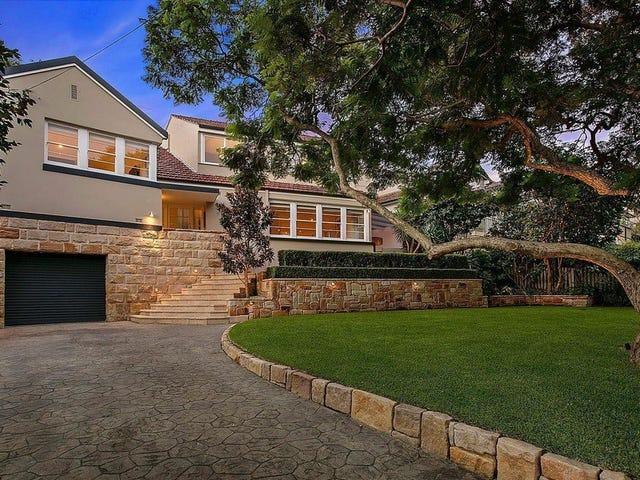 8 Sirius Cove Road, Mosman, NSW 2088