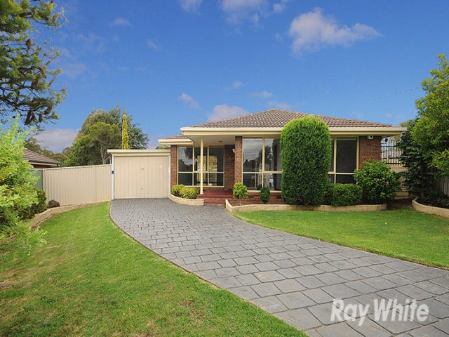 45 Corhanwarrabul Close, Rowville, Vic 3178