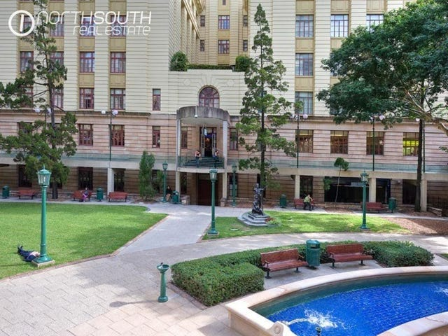 48/255 Ann Street, Brisbane City, Qld 4000
