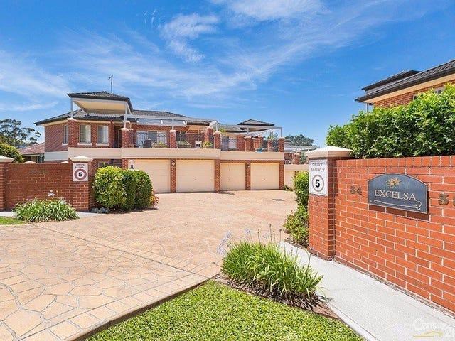 5/34-38 Hotham Road, Gymea, NSW 2227