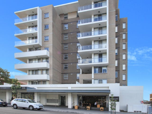 28/11-15 Atchison Street, Wollongong, NSW 2500