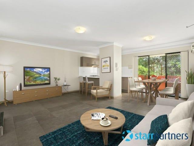 14/2-6 Campbell Street, Parramatta, NSW 2150