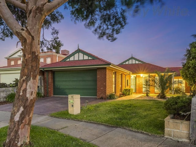 10 Jackie Court, Aspendale Gardens, Vic 3195