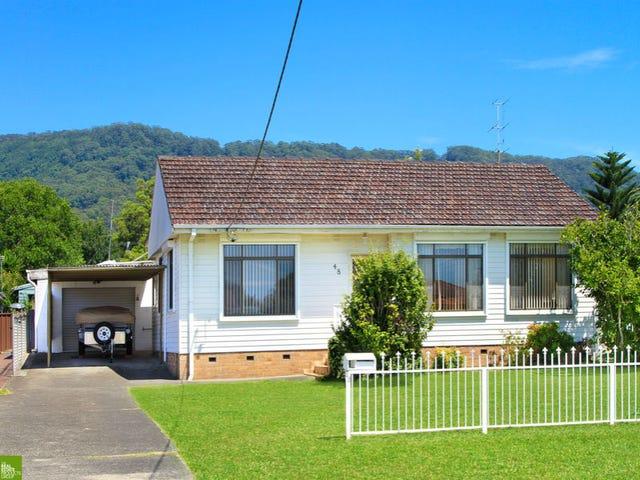 48 Eager Street, Corrimal, NSW 2518