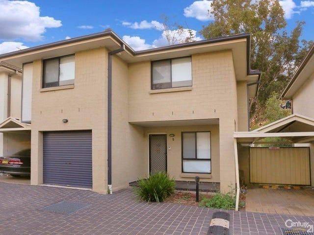 5/2 Chester Street, Blacktown, NSW 2148