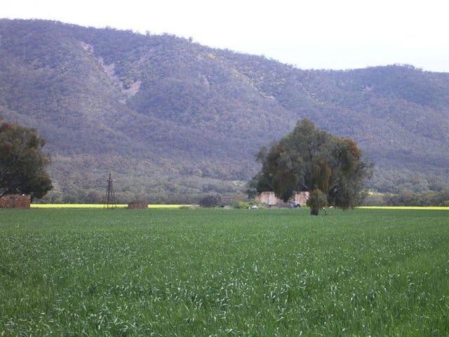 4 Diocesan Road, Melrose, SA 5483