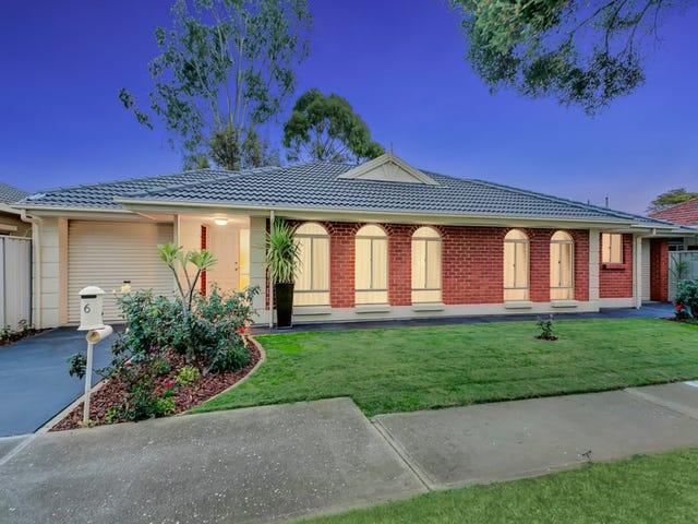 6  Banks Avenue, Flinders Park, SA 5025