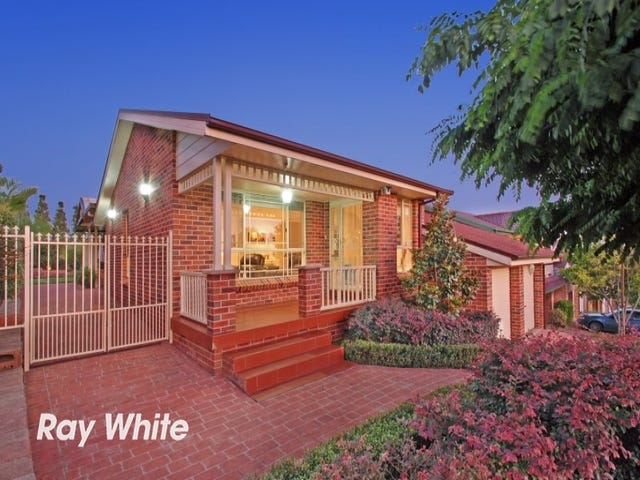 15 Cole Ave, Baulkham Hills, NSW 2153