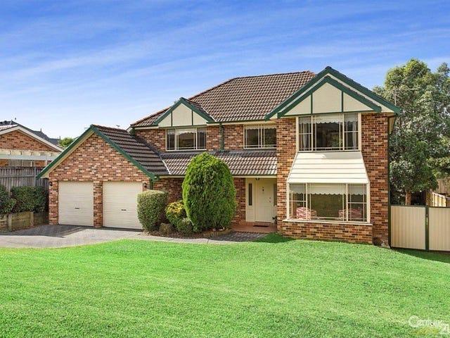 51 Kings Road, Castle Hill, NSW 2154