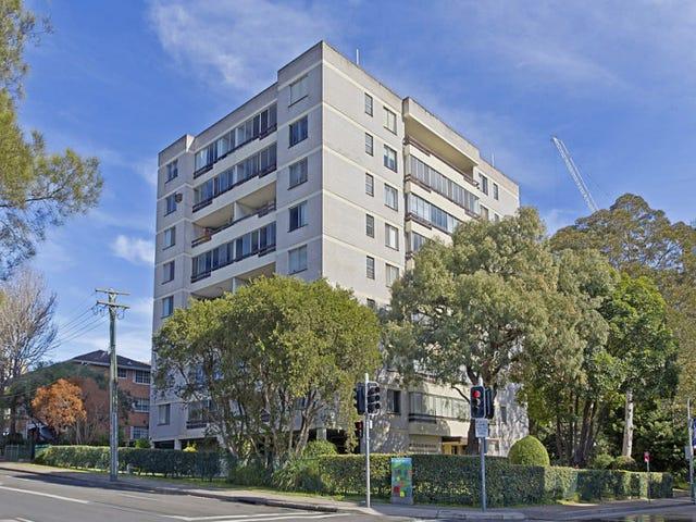 6/18-22 Victoria Street, Burwood, NSW 2134