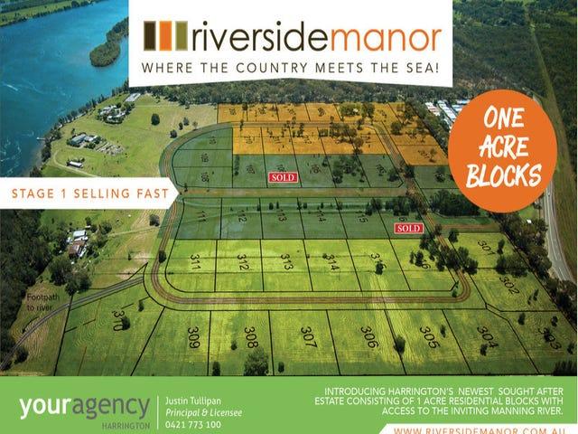 Riverside Manor, Harrington, NSW 2427