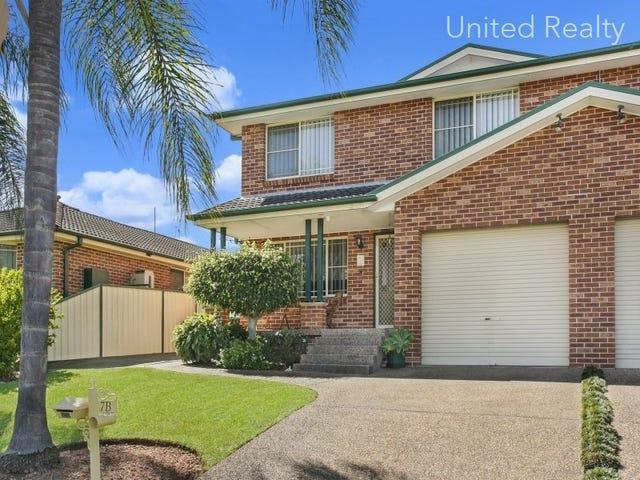 7B Gerald Street, Cecil Hills, NSW 2171
