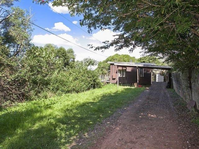 177 Nathan Valley Road, Mount Nathan, Qld 4211