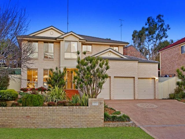 3 Brecon Court, Castle Hill, NSW 2154