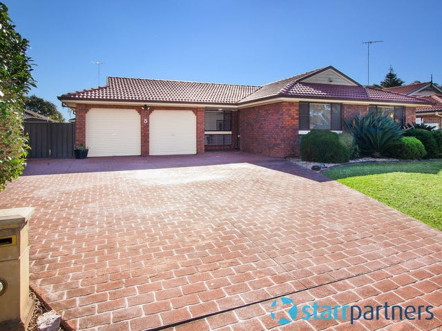 5 Concorde Place, St Clair, NSW 2759
