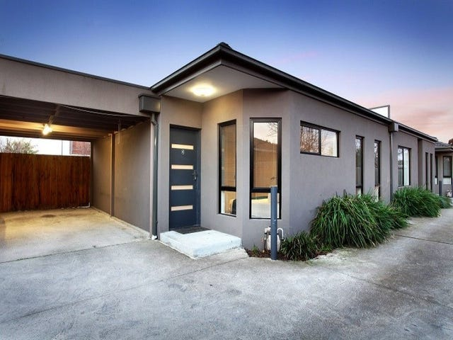 3/15 Edgar Street, Kingsville, Vic 3012