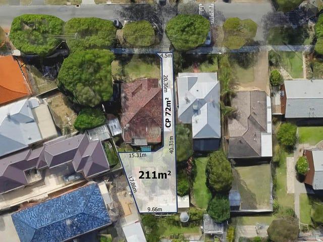57a Elizabeth Street, North Perth, WA 6006