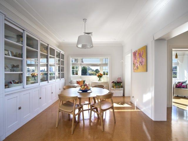 Apt.6 'Na-Nui', 12 Wallaroy Rd, Woollahra, NSW 2025