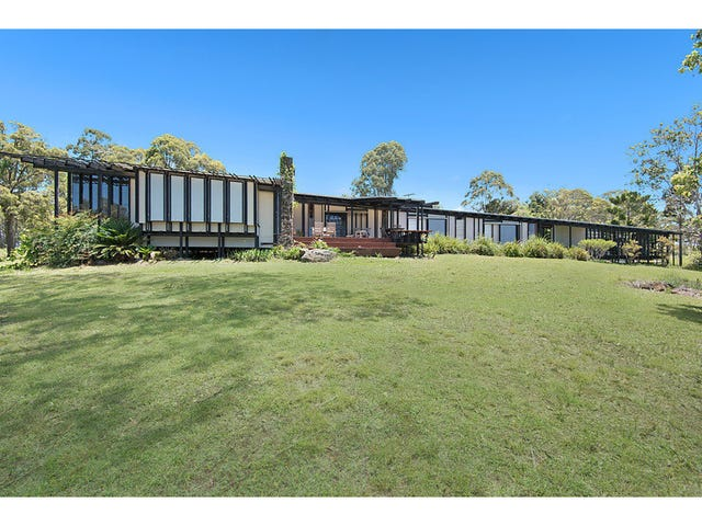 1 Ocean View Road, Ocean View, Qld 4521