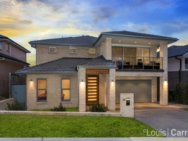 32 Chessington Terrace, Beaumont Hills, NSW 2155