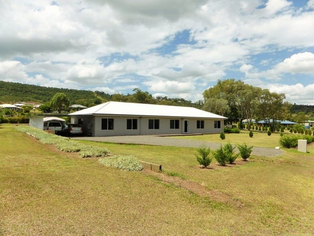 124 Gowrie-Tingonda Rd, Gowrie Junction, Qld 4352