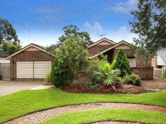 34 Gilbert Road, Castle Hill, NSW 2154