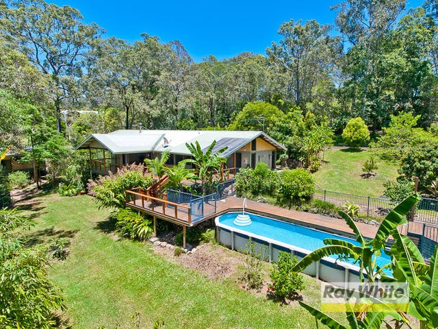 8 Narrien Court, Samford Village, Qld 4520