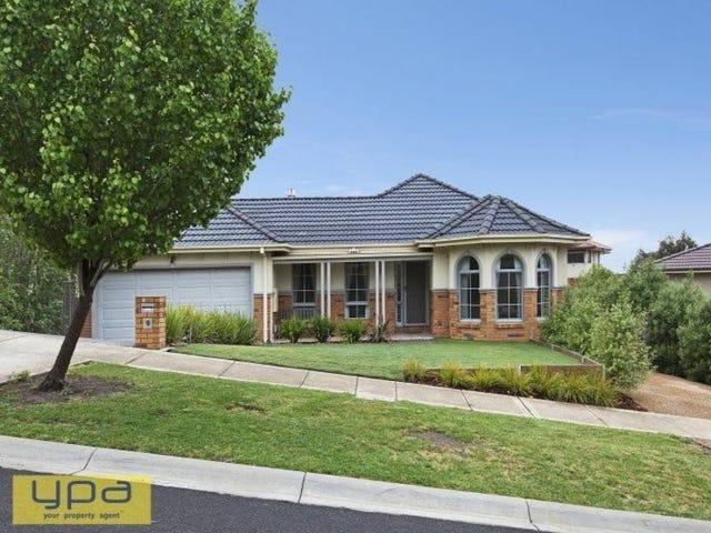 36 Saxonwood Drive, Sunbury, Vic 3429