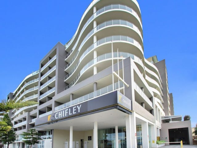 77/60 Harbour Street, Wollongong, NSW 2500