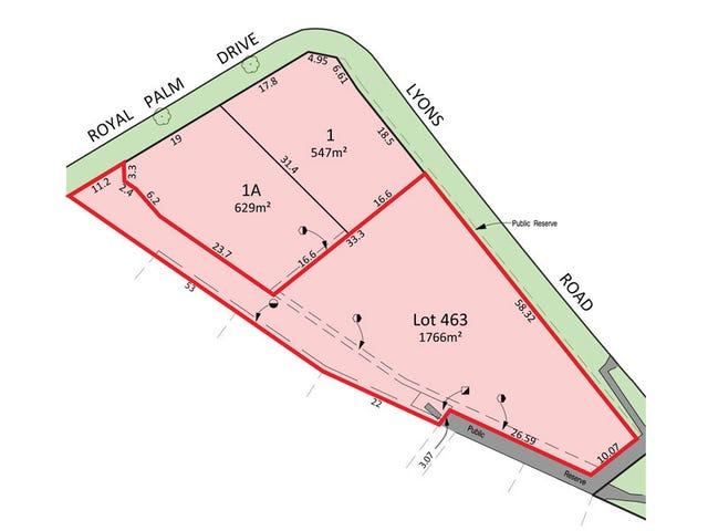 Lot 463 Royal Palm Drive, Sawtell, NSW 2452