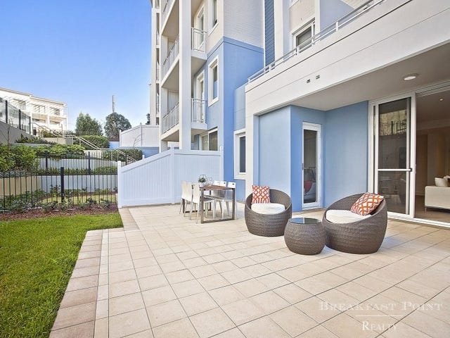 109/68 Peninsula Drive, Breakfast Point, NSW 2137