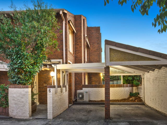 6/1A Lawes Street, Hawthorn, Vic 3122