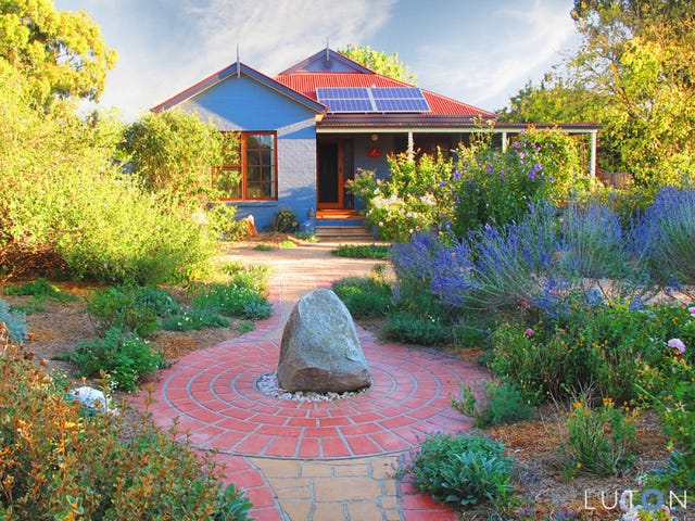 17 Turallo Terrace, Bungendore, NSW 2621